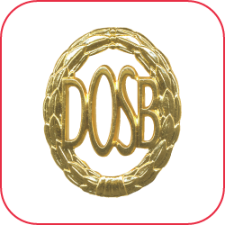 DOSB Sportabzeichen